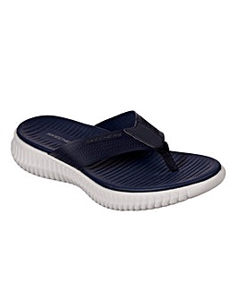 Skechers Elite Flex Coastal Mist Toeposts