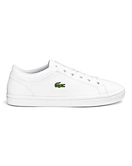 Lacoste Staightset Trainers
