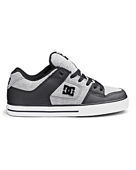 DC Shoes Pure SE Trainers