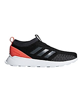the best attitude 57374 faef9 adidas Questar Rise Sock Trainers