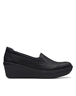 Clarks Step Rose Moon D Fitting