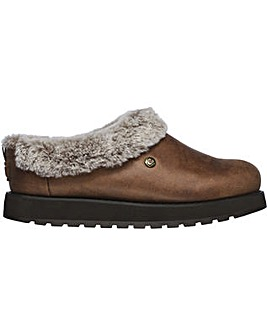 Skechers Keepsakes - R E M Fur Lined Shootie