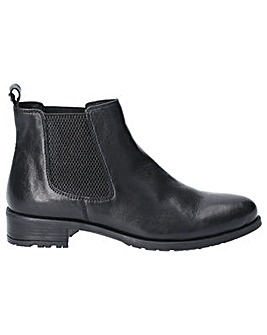 Hush Puppies Gigi Slip On Chelsea Boot