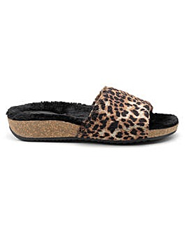 Hotter Lovely Mule Slipper
