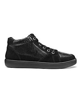 Hotter Rapid Wide Fit Shoe