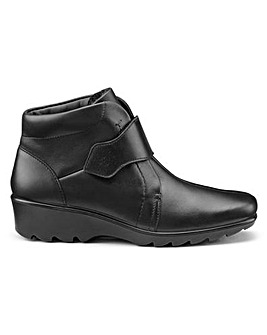 Hotter Tamara Wide Fit Ankle Boot