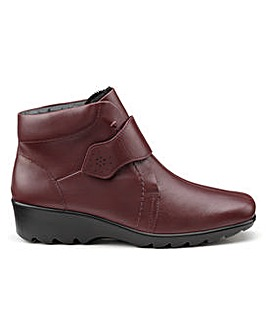 Hotter Tamara Standard Fit Ankle Boot
