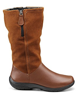 Hotter Matilda Wide Fit Boot