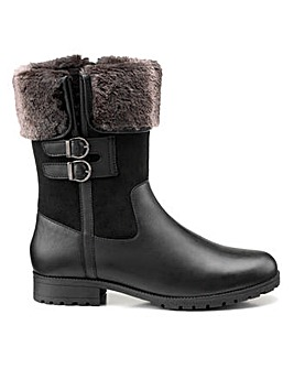 Hotter Windsor Standard Fit Boot