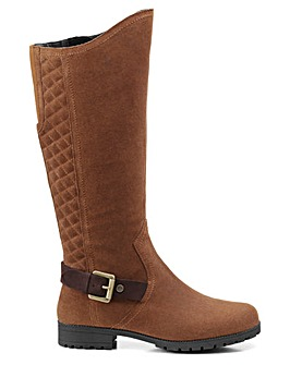 Hotter Sandringham Standard Fit  Boot