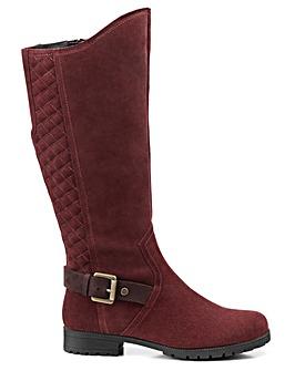 Hotter Sandringham Standard Fit  Boot