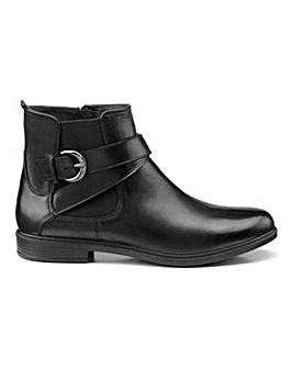 Hotter Padstow Ankle Boot