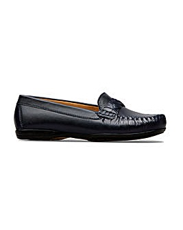 Van Dal Minni XE Loafers Wide EEE Fit
