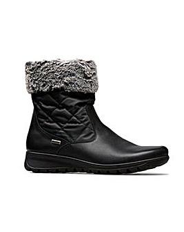 Van Dal Kia Winter Boots Wide E Fit