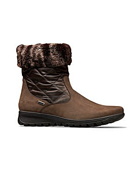 Van Dal Kia Winter Boots Wide E Fit