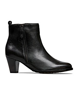 Van Dal Ashley II X Boots Wider EE Fit