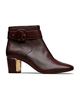 Van Dal Radley Boots Wider EE Fit