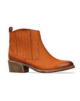 Van Dal Jessie Boots Wide E Fit