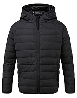 Tog24 Dowles Kids Hooded Down Jacket