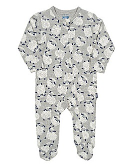 Kite Sheep Dreams Sleepsuit