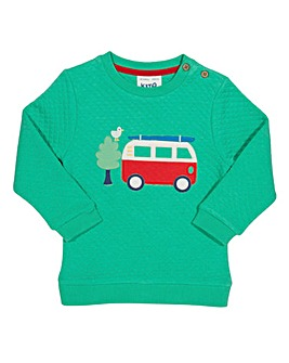 Kite Camper Sweatshirt