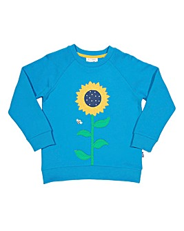 Kite Sunflower Sweatshirt