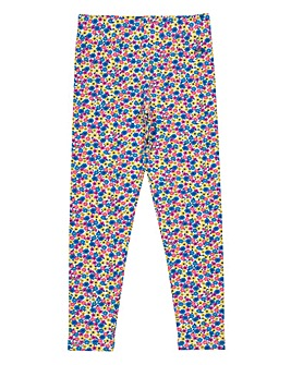 Kite Bee Ditsy Leggings