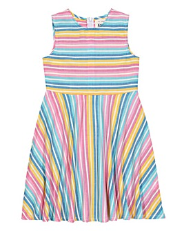 Kite Deckchair Skater Dress