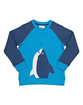 Kite Shark Sweatshirt