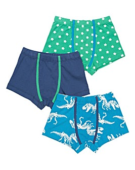 Kite 3 Pack T-Rex Trunks