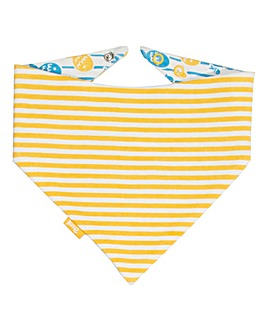 Kite Fish Explorer Bib