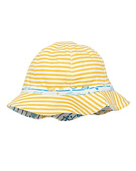 Kite Fish Explorer Reversible Hat