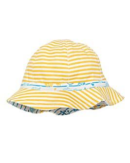 Kite Fish Explorer Reversible Hat
