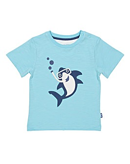 Kite Snorkel Shark T-Shirt