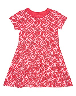 Kite Dotty Skater Dress