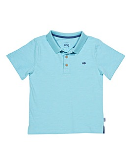 Kite Shark Polo Shirt