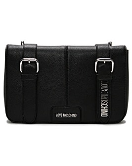 Love Moschino Belt Convertible Shoulder