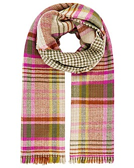 Accessorize Ellie Reversible Blanket
