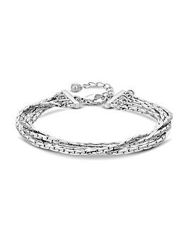 MOOD Slinky Chain Bracelet