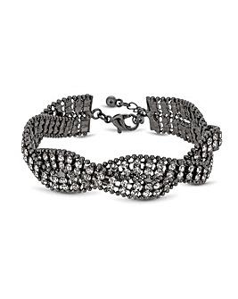 MOOD Cupchain Plait Bracelet
