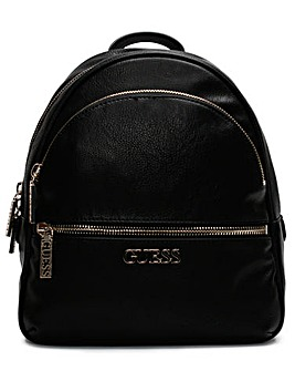 Guess Manhattan Pebbled Backpack