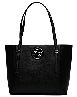 Guess Open Road Tote Bag
