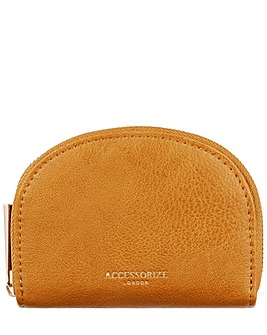 Accessorize Crescent Coin Purse