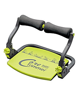Bodysculpture Core Trimmer with DVD