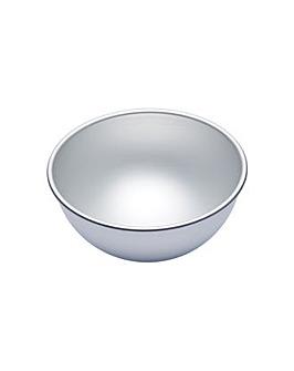 MasterClass Silver Cake Tin, 20 cm