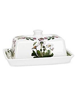 Botanic Garden Butter Dish