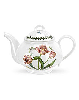 Botanic Garden Teapot - Romantic Shape