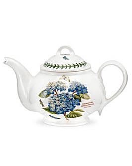 Botanic Garden Teapot - Hydrangea