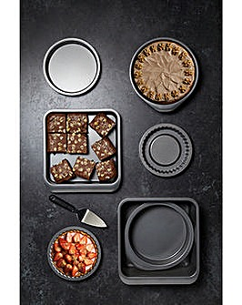 Smart Space Stacking Cake Baking Set