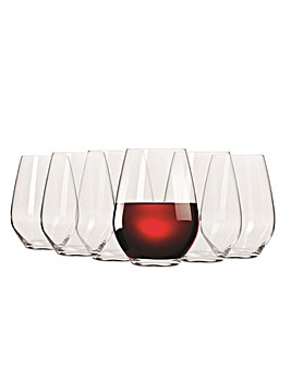 Maxwell & Williams Red Wine Glasses